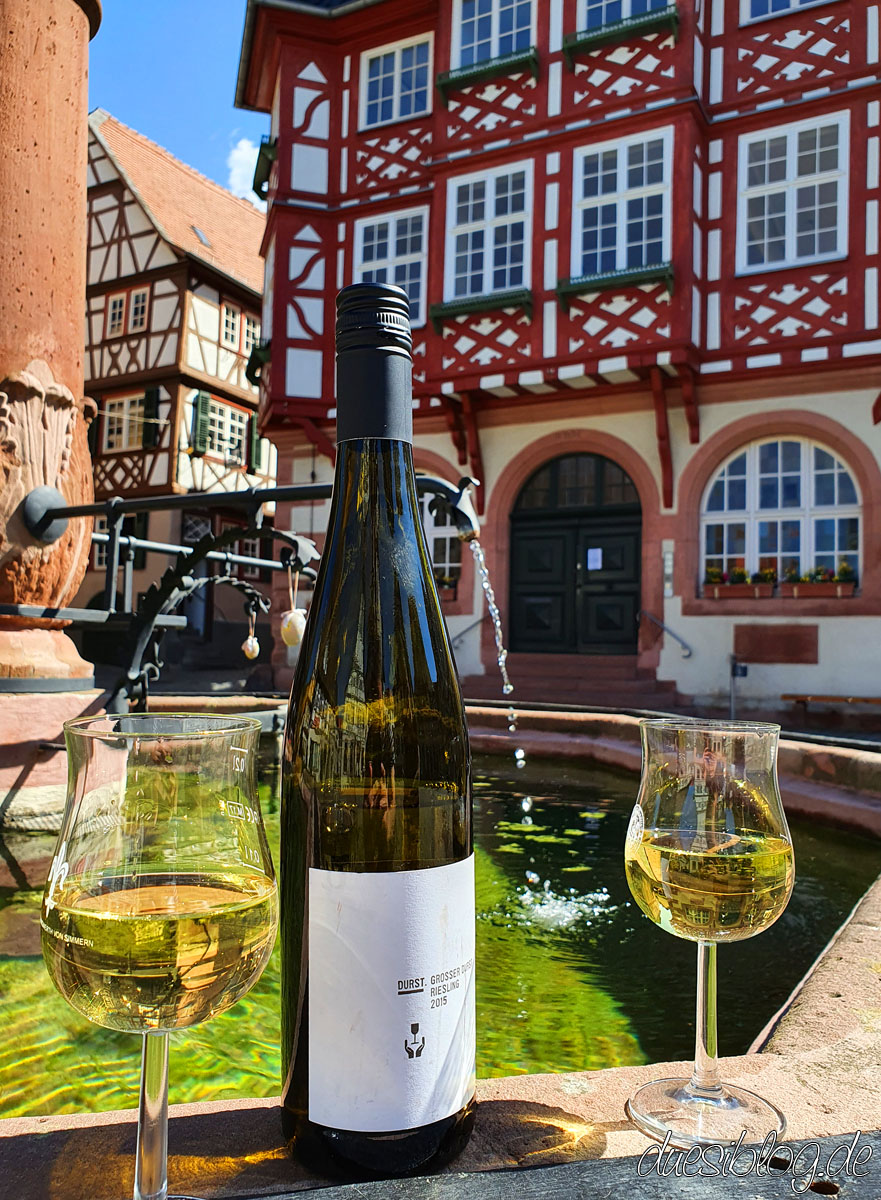 Durst Riesling